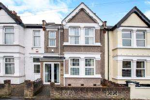 3 Bedrooms House for sale in Beckford Road, Croydon