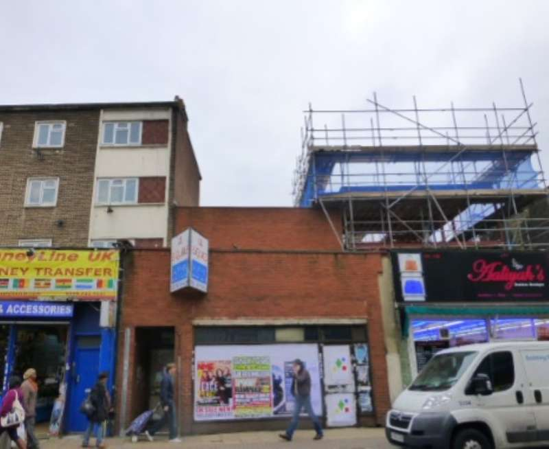 6 Bedrooms Commercial Development for sale in Rye Lane, Peckham, London, SE15 4RZ