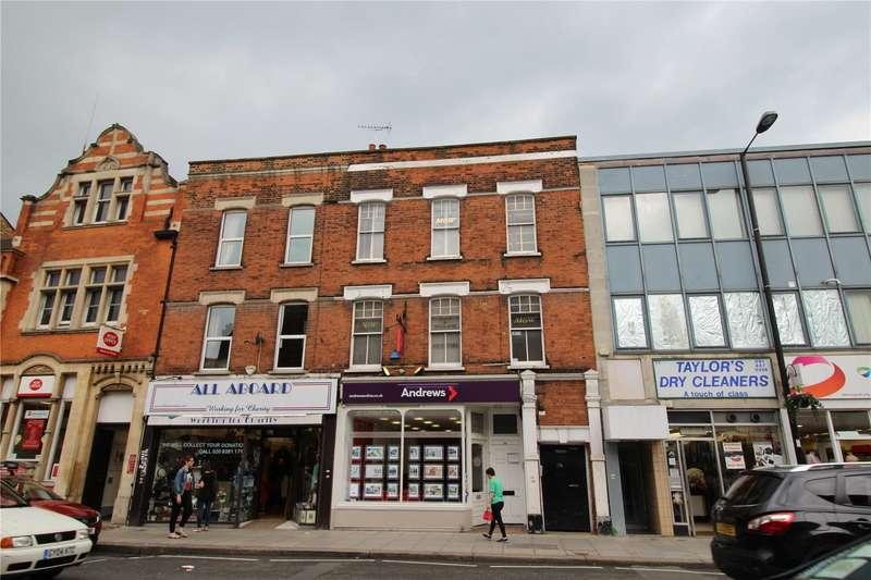 Business Park Commercial for sale in High Street, Barnet, EN5