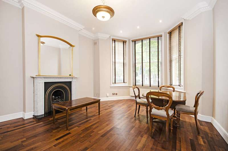 2 Bedrooms Flat for sale in Lower Clapton Road, Clapton, E5