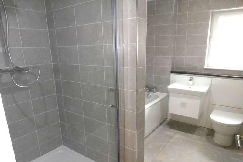 3 Bedrooms Detached House for sale in Antonine Court, Larbert, FK5