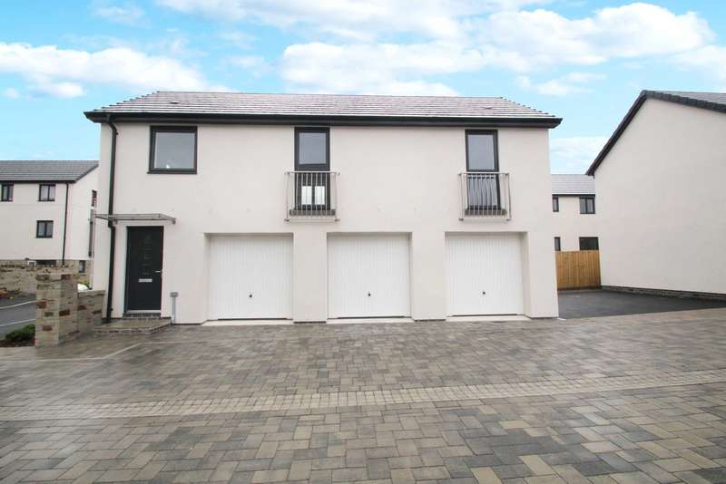 2 Bedrooms House for sale in Plymstock, Plymouth