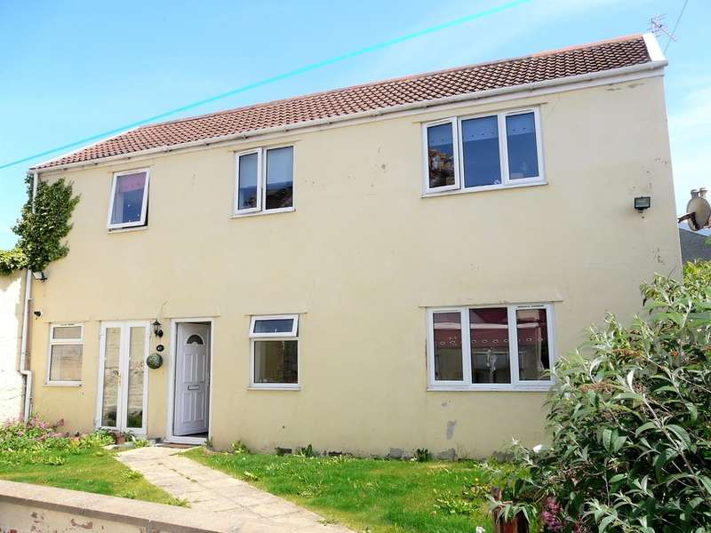 3 Bedrooms Detached House for sale in Mendip Road, Weston Super Mare