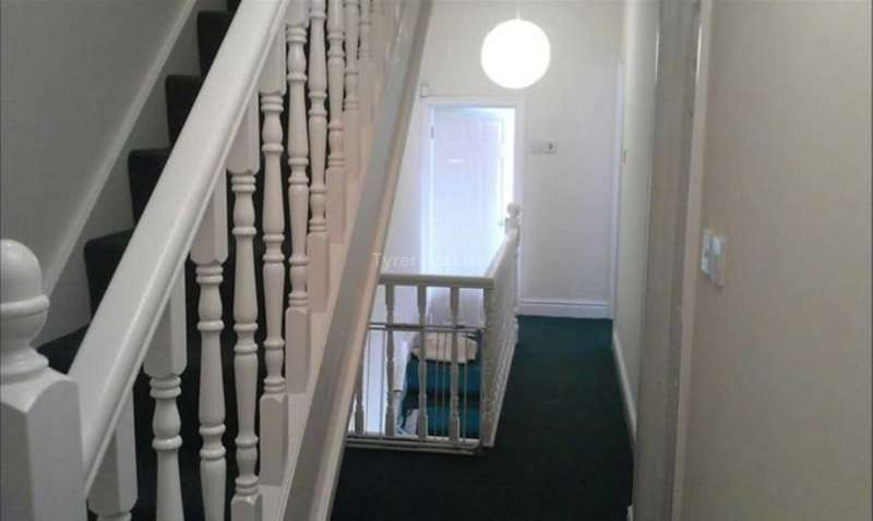 4 Bedrooms House Share for rent in Southdale Road, Wavertree