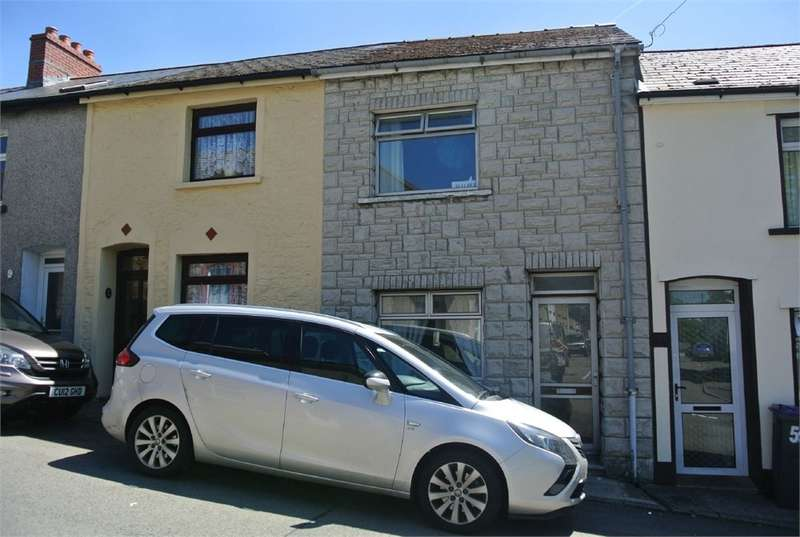 2 Bedrooms Terraced House for sale in Lower Hill Street, Blaenavon, PONTYPOOL, NP4