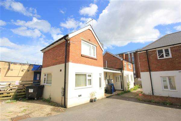 1 Bedroom Semi Detached House for sale in Ashley Road, Poole
