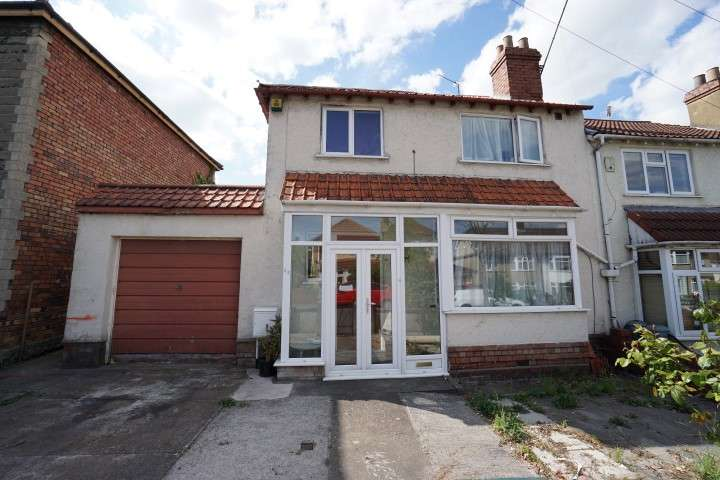 3 Bedrooms House for rent in Queens Road, Ashley Down, BS7