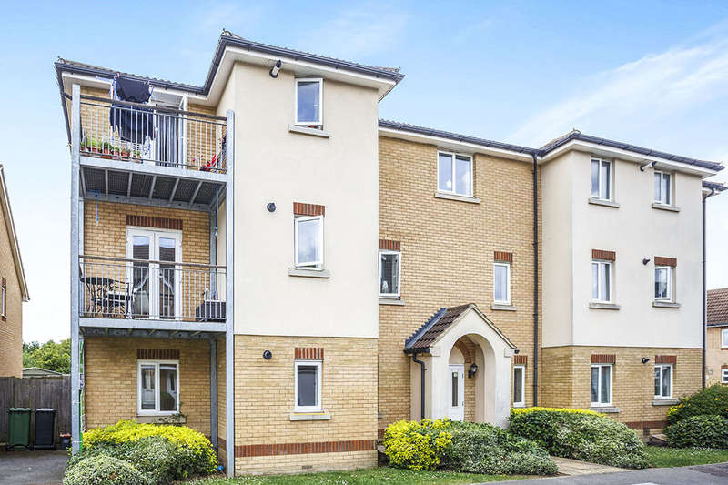 2 Bedrooms Flat for sale in Furfield Chase, Boughton Monchelsea, Maidstone, ME17