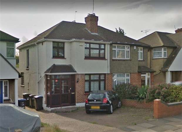 3 Bedrooms End Of Terrace House for sale in Great Cambridge Road, Enfield, Greater London