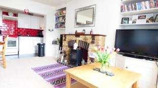1 Bedroom Maisonette Flat for sale in Buckland Hill, Maidstone, Kent