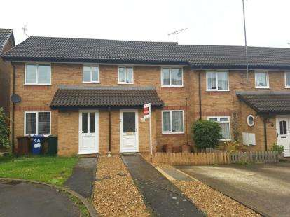 3 Bedrooms Terraced House for sale in Frensham Close, Banbury, Oxfordshire, Oxon