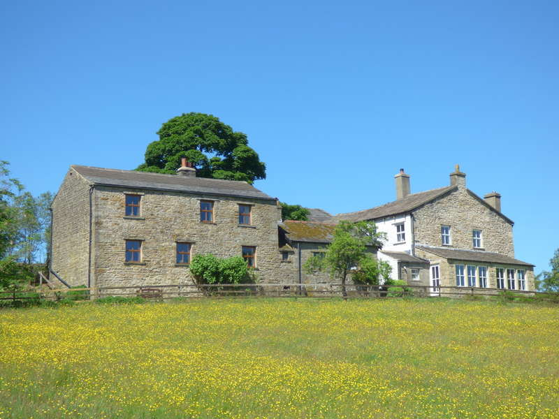 5 Bedrooms House for sale in Gaudy House Farm
