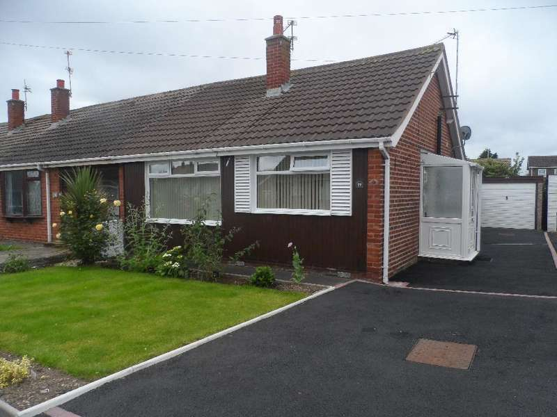2 Bedrooms Property for sale in Greenfield Road, Cleveleys, FY5 3SS