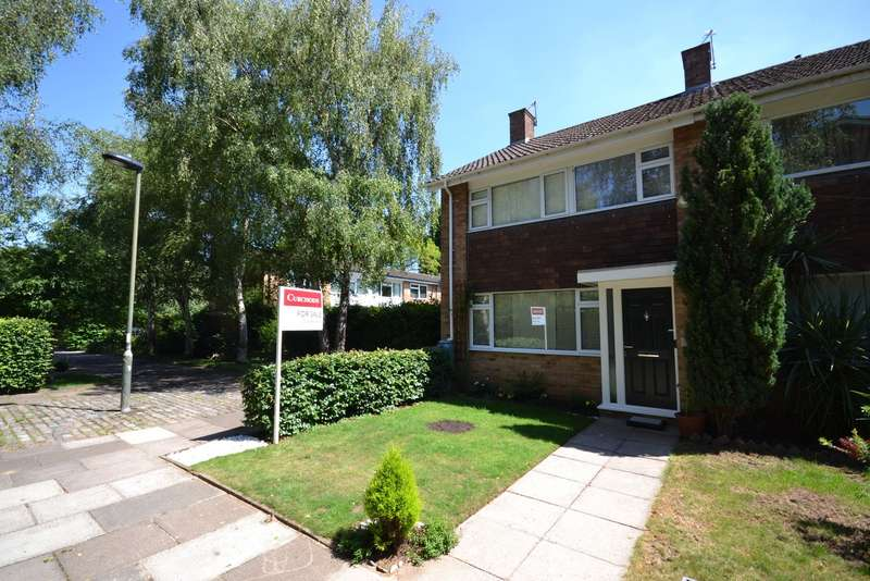 3 Bedrooms End Of Terrace House for sale in Ham
