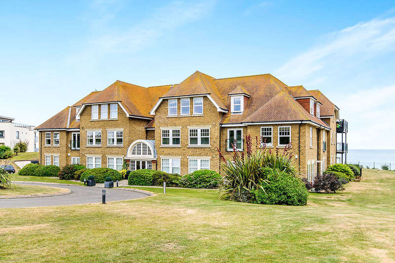 2 Bedrooms Flat for sale in Joss Gap Road, Broadstairs, CT10