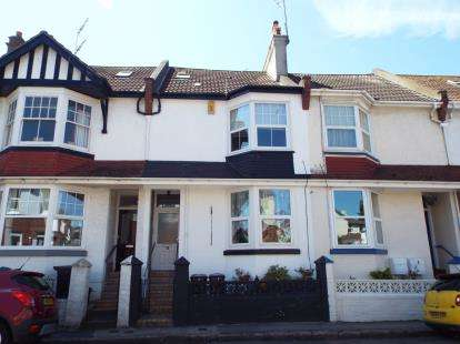 1 Bedroom Flat for sale in Paignton, Devon, .