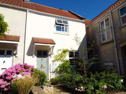 2 Bedrooms House for sale in Wells, Somerset