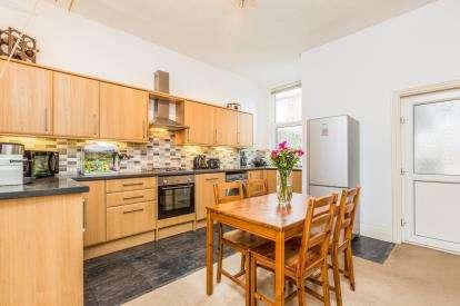 2 Bedrooms Terraced House for sale in Poulton Street, Ashton-On-Ribble, Preston, Lancashire