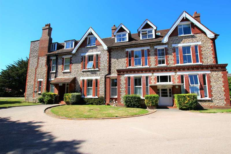 2 Bedrooms Flat for sale in Blackwater Road, Eastbourne, BN21 4JQ