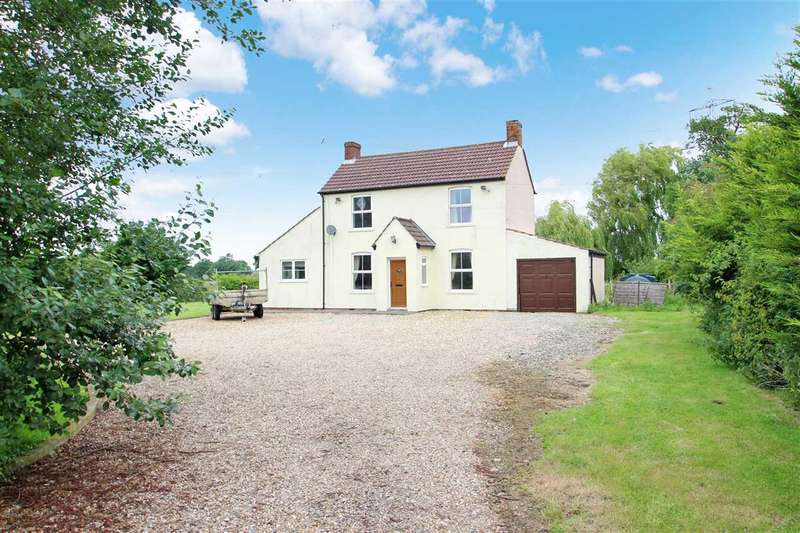 2 Bedrooms Detached House for sale in Willow Tree Farm, Cockfield, Hall Lane, Pipps Lane, Westerfield