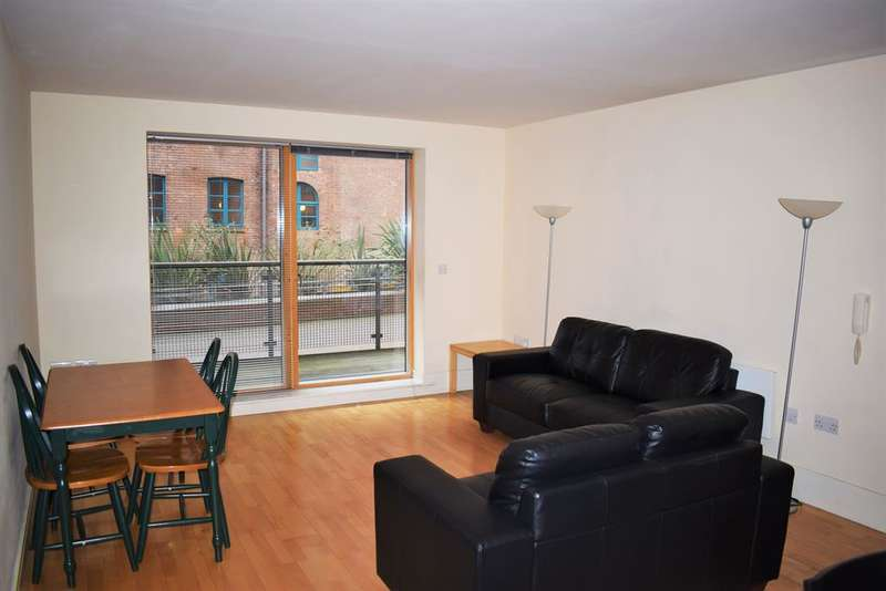 2 Bedrooms Apartment Flat for sale in The Foundry, 2A Lower Chatham Street, Manchester, M1 5TF