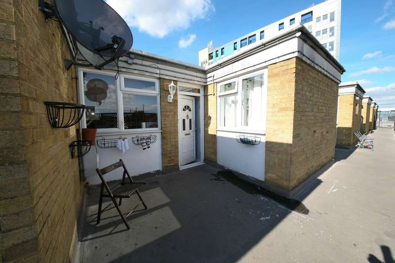 2 Bedrooms Flat for sale in Pound Way, Oxford, Oxfordshire, OX4