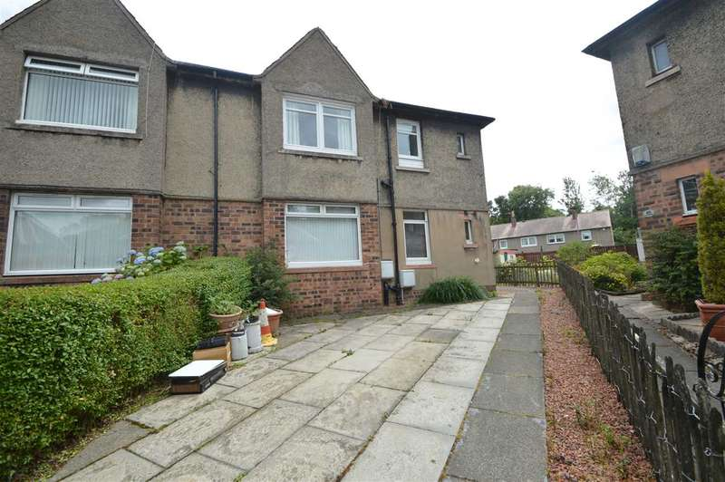 2 Bedrooms Apartment Flat for sale in Woodview Terrace, Burnbank, Hamilton
