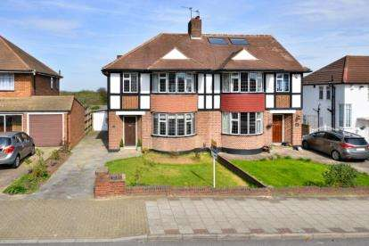 3 Bedrooms House for sale in Edgebury, Chislehurst