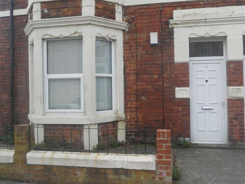 3 Bedrooms Apartment Flat for rent in Deuchar Street, Jesmond, NEWCASTLE UPON TYNE