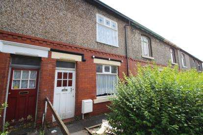 3 Bedrooms Terraced House for sale in Seven Trees Avenue, Blackburn, Lancashire