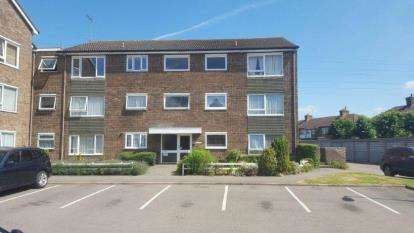 2 Bedrooms Flat for sale in Hertford Road, Enfield, Hertfordshire