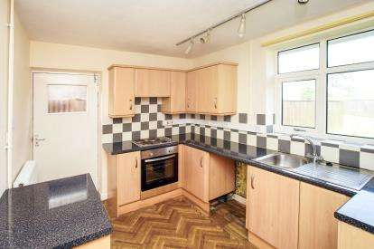 3 Bedrooms Bungalow for sale in Wyke Regis, Weymouth, Dorset