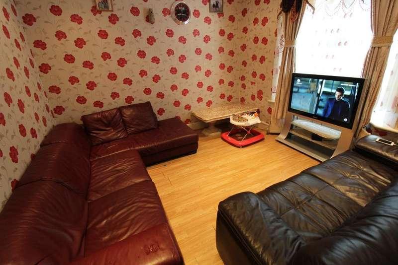 3 Bedrooms House for sale in Park Lane, Tottenham, London, UK, N17 0JP