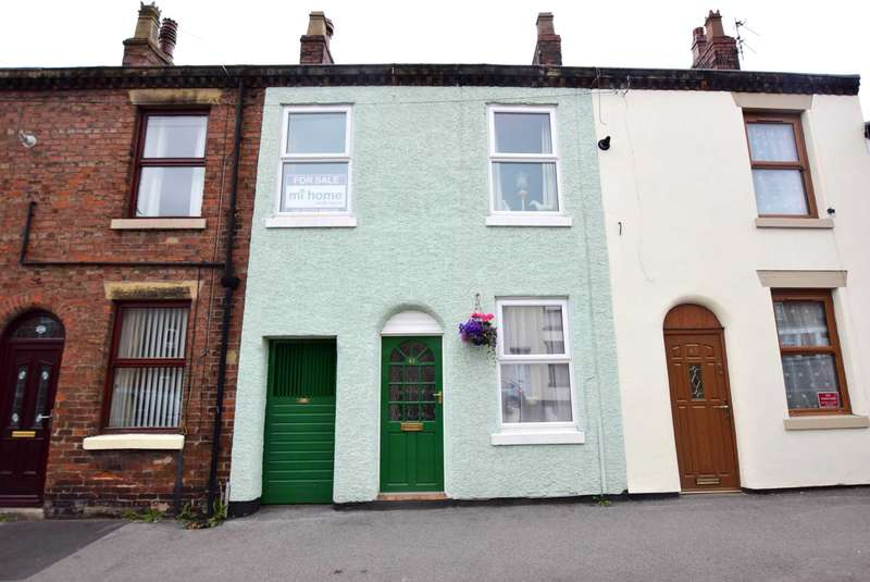 3 Bedrooms House for sale in Freckleton Street, Kirkham
