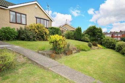 2 Bedrooms Bungalow for sale in Old Wortley Road, Rotherham, South Yorkshire