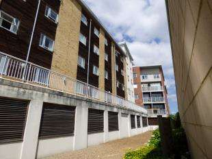 1 Bedroom Flat for sale in Kingfisher Meadow, Maidstone, Kent