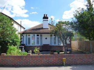 3 Bedrooms Bungalow for sale in Brookside Way, Shirley, Croydon, Surrey
