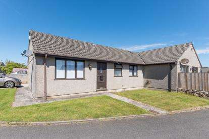 2 Bedrooms Bungalow for sale in Laity Lane, St. Ives, Cornwall