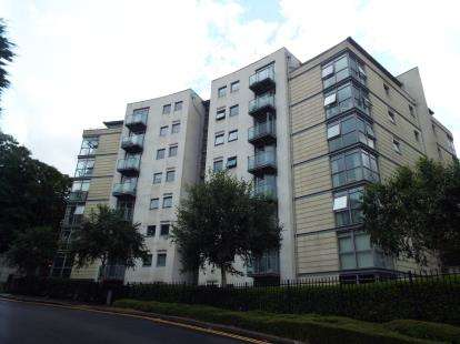 2 Bedrooms Flat for sale in 57 St. Peters Road, Bournemouth, Dorset