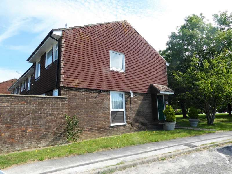 3 Bedrooms End Of Terrace House for sale in Old Malling Way, Lewes