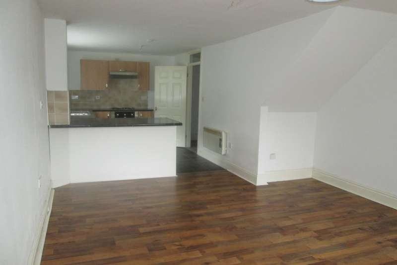 2 Bedrooms Flat for sale in Flordon, Skelmersdale, WN8