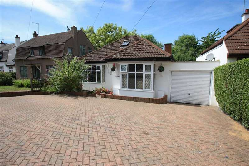 3 Bedrooms Bungalow for sale in Kenton Lane, Harrow Weald
