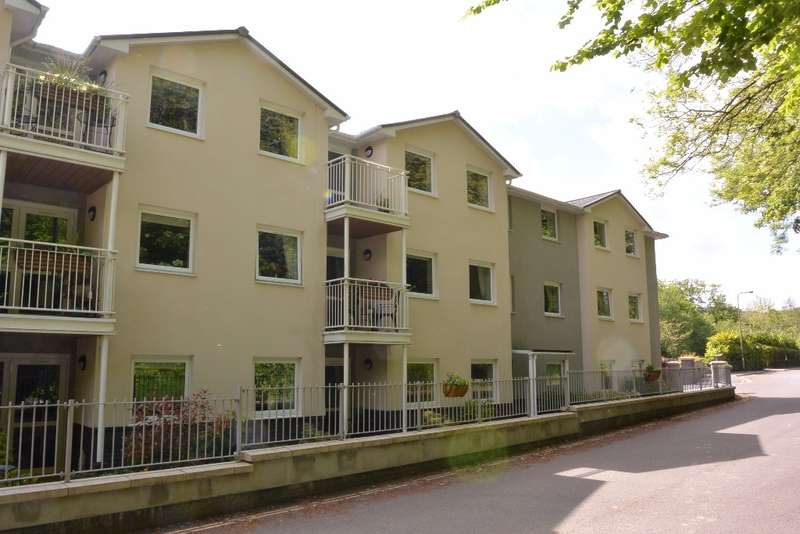 1 Bedroom Ground Flat for sale in Okehampton