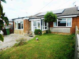 3 Bedrooms Bungalow for sale in Preston Hall Gardens, Warden, Sheerness, Kent