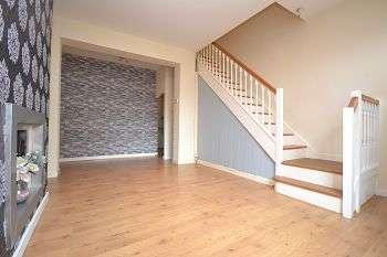 2 Bedrooms Terraced House for sale in Buller Street, Farnworth, Bolton, BL3 2PR