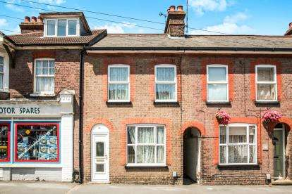 3 Bedrooms Terraced House for sale in Union Street, Dunstable, Bedfordshire, England