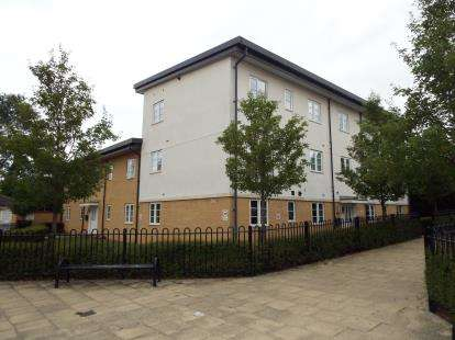 2 Bedrooms Flat for sale in Silver End, Witham