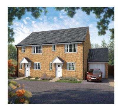3 Bedrooms House for sale in Wincanton, Somerset