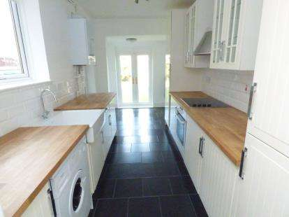 3 Bedrooms Terraced House for sale in Birley Street, Stapleford, Nottingham