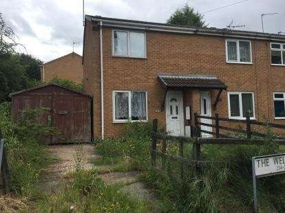 House for sale in The Wells Road, Mapperley, Nottingham, Nottinghamshire